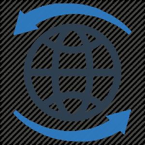 trade icon.